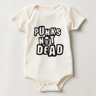 Body punks urgence mort