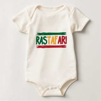 Body Rastafari