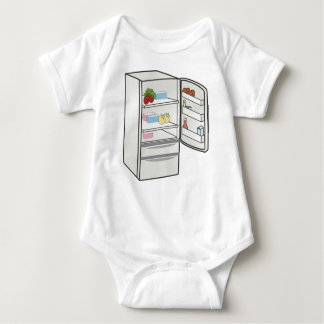 Body Réfrigérateur