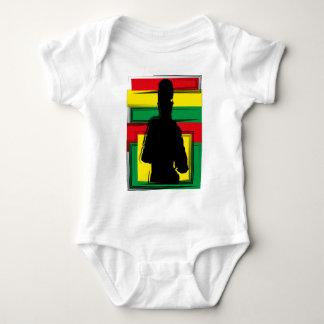 Body Reggae bobo art
