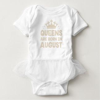 Body Reine d'août