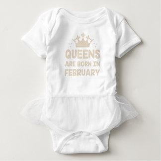 Body Reine de février