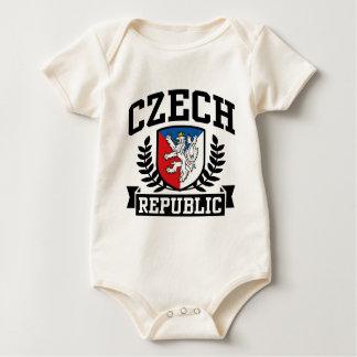 Body République Tchèque