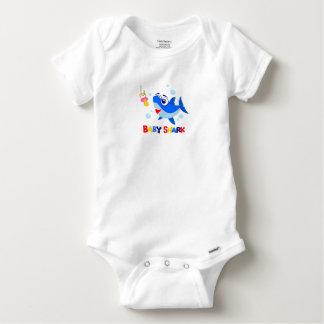 Body Requin de bébé