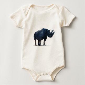 Body Rhinocéros - Behind the Stars