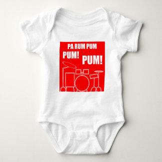 Body Rhum Pum Pum Pum de PA
