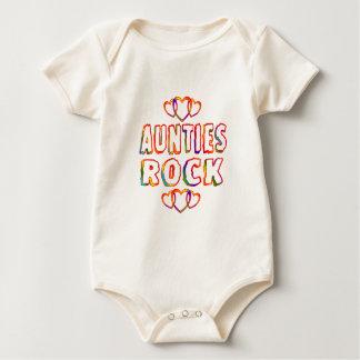 Body Roche de tantes