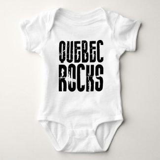 Body Roches du Québec
