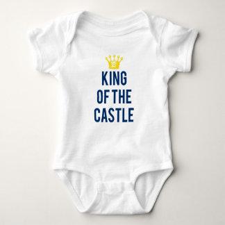Body Roi de la pièce en t des enfants de château