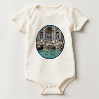 Body ROME Italie