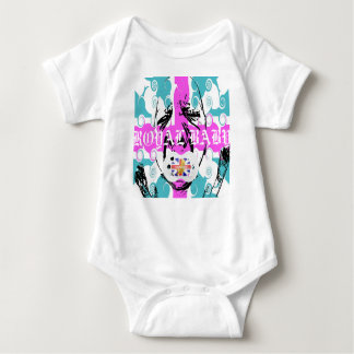 BODY ROYAL BABY SUCETTE