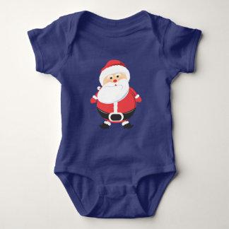 Body Saison des vacances de Joyeux Noël du père noël