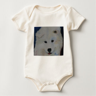 Body Samoyed de chiot
