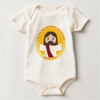 Body Seigneur Jésus-Christ