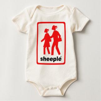 Body Sheeple