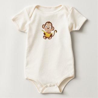 Body Singe de bébé