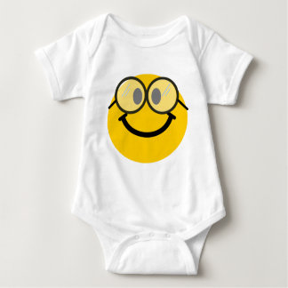 Body Smiley Geeky