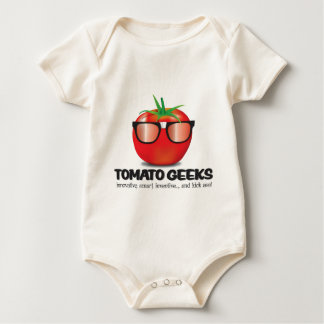 Body Substance de geek de tomate