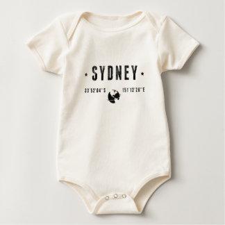 Body Sydney