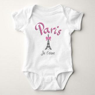 Body Taime II de Paris Je