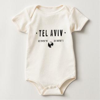 Body Tel Aviv
