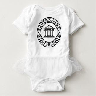 Body Temple grec