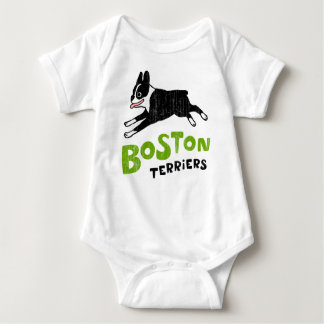 Body Terriers de Boston