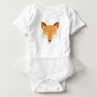 Body Tête de Fox comme symbole canadien national de