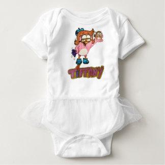 Body TIFFANY Tiffany et Madison