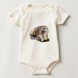 Body tiger