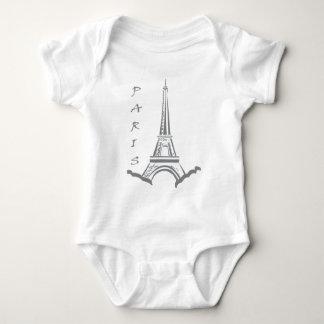 Body Tour Eiffel de PARIS