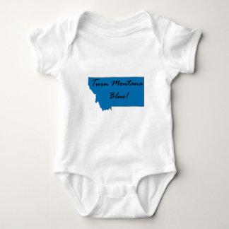 Body Tournez le Montana bleu ! Fierté Democratic !