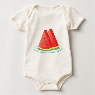 Body Tranches de pastèque