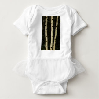 Body Trois piliers de la forêt