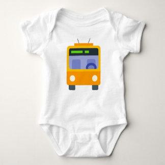Body Trolleybus