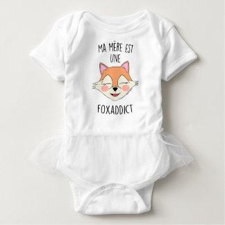 body tutu Fox