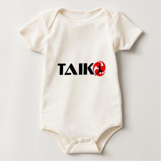 Body Type de Taiko (conception 3)