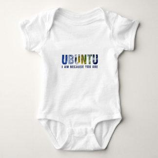 Body Ubuntu - je suis parce que vous êtes