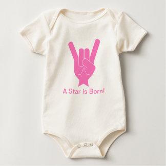 Body Une étoile est née !