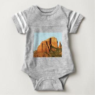 Body une roche de monument