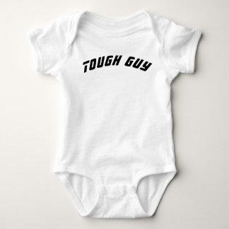 Body Usage de bébé de gars dur