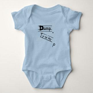 Body Vêtements de bébé d'Anti-Atout