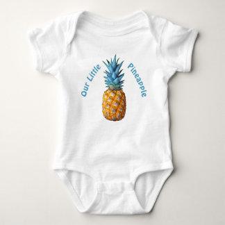 Body Vêtements hawaïens personnalisables de bébé