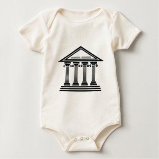 Body vieilles colonnes