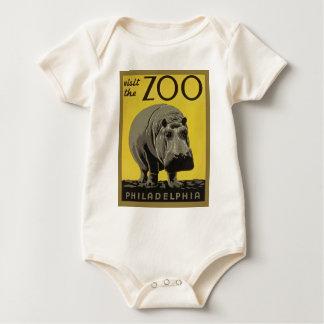 Body Visitez le zoo de Philadelphie