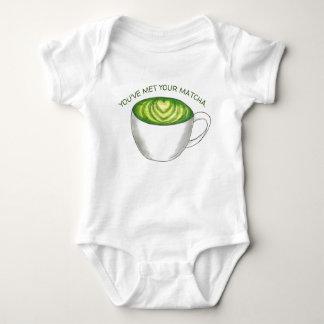 Body Vous avez rencontré votre amour de Latte de thé