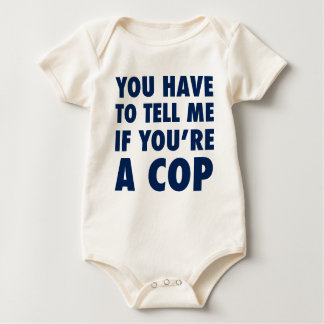 Body Vous devez me dire si vous êtes un flic