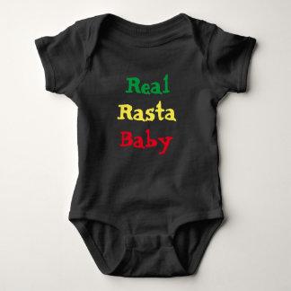 Body Vrai bébé de Rasta