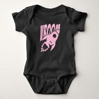 Body Vroom Rocket - combinaison du Jersey de bébé