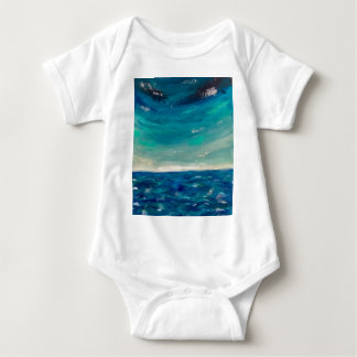 Body Vue d'océan